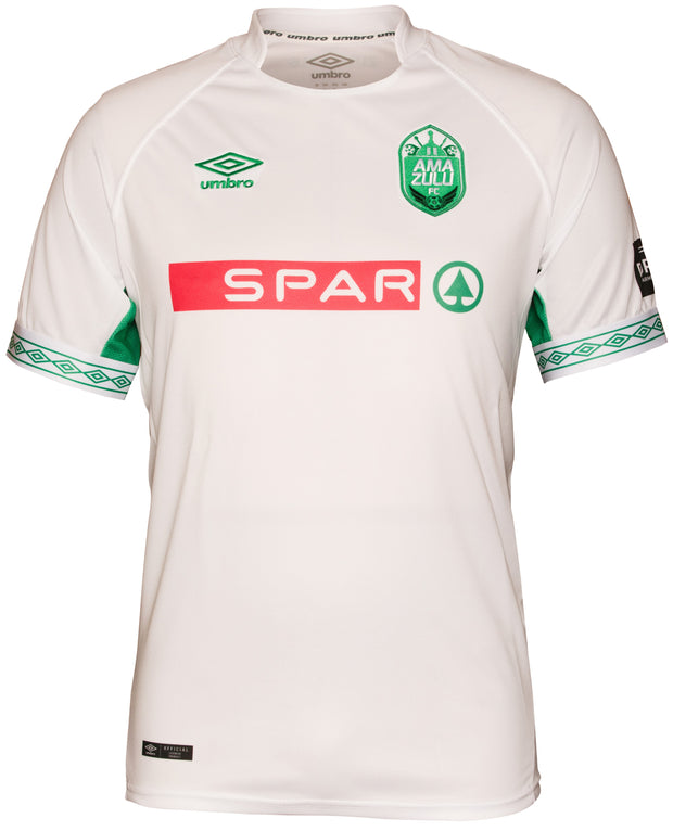 Amazulu FC Away Match Jersey - 18'/19