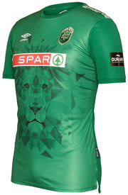 Amazulu Home Match Jersey - 19'/20'