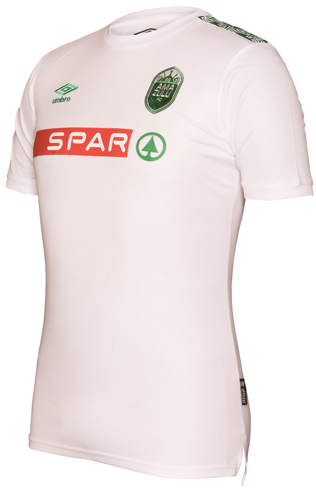 Amazulu Fc Away Match Jersey - 19'/20'