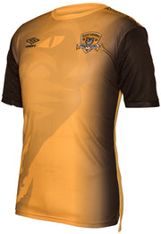Black Leopards Home Match Jersey - 19'/20'