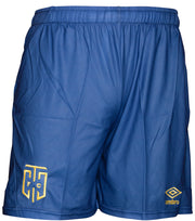 Cape Town City FC Home Match Short - 18'/19' - Royal