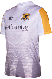 Black Leopards Away Replica Jersey '20/'21