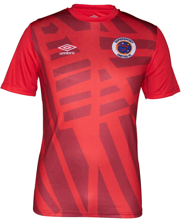 SuperSport United 3rd Replica Jersey 20'/21'