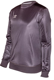 Training Crew Top - Grey/White