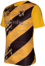 Black Leopards Home Replica Jersey 20'/21'