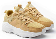 Umbro Run M Sneaker - Tan/White - Umbro South Africa