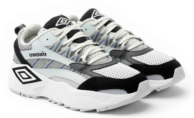 Umbro Neptune Sneaker - Nimbus Cloud/Black/Griffon/White - Umbro South Africa