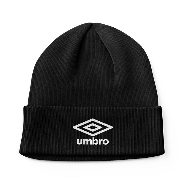 Umbro Beanie - Black - Umbro South Africa
