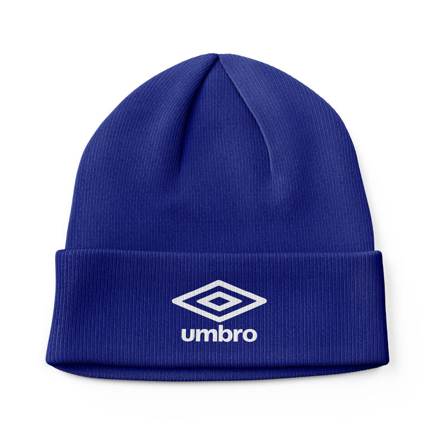 Umbro Beanie - Royal - Umbro South Africa