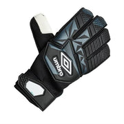 Umbro Neo Club Gloves (Black/Marine Green/Carbon) - Umbro South Africa
