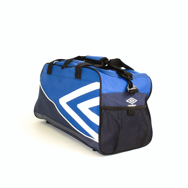 Pro Training Large Holdall Tog Bag (Royal) - Umbro South Africa