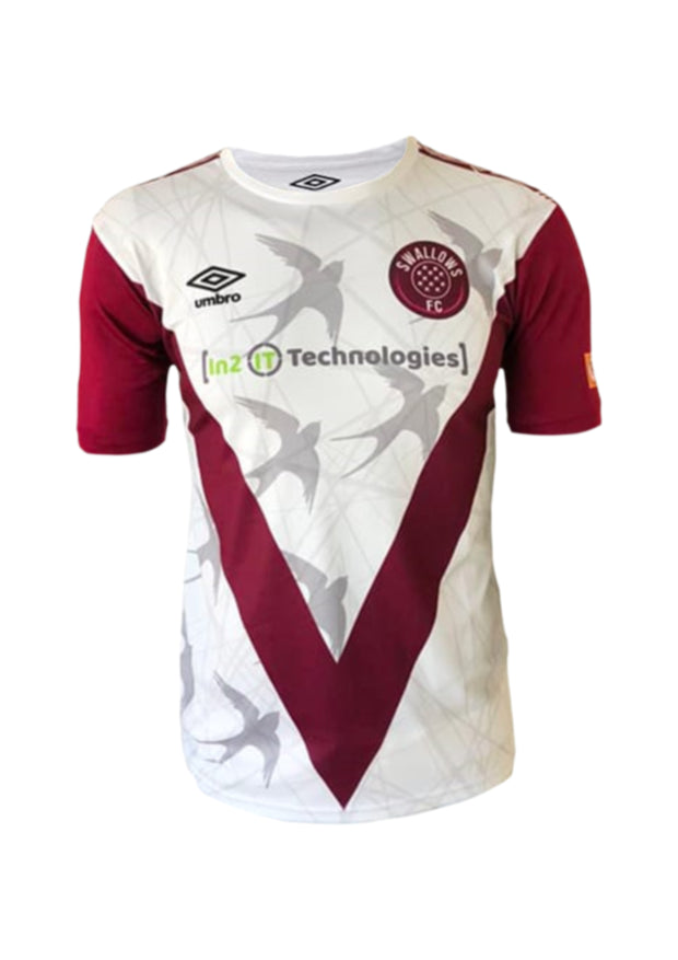 Swallows FC Away Replica Jersey '19/'20 - Umbro South Africa