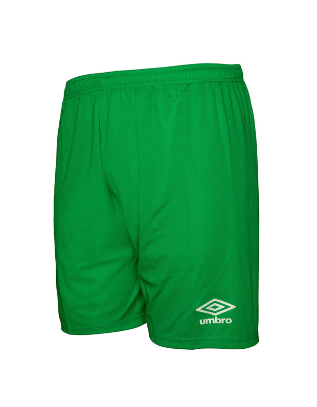 Umbro Team Short - Emerald - Umbro South Africa