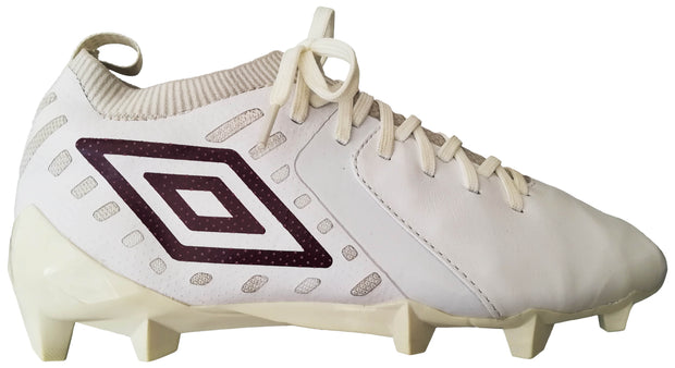 Umbro Medusae II Elite FG - White/Winter Bloom - Umbro South Africa