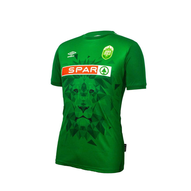 Amazulu Home Replica Jersey 19'/20' - Youth