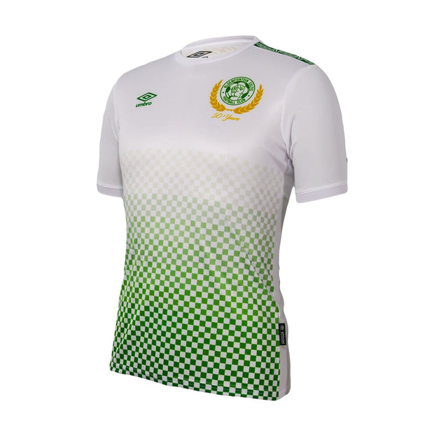Bloemfontein Celtic FC Away Replica Jersey 2019/2020 - Umbro South Africa