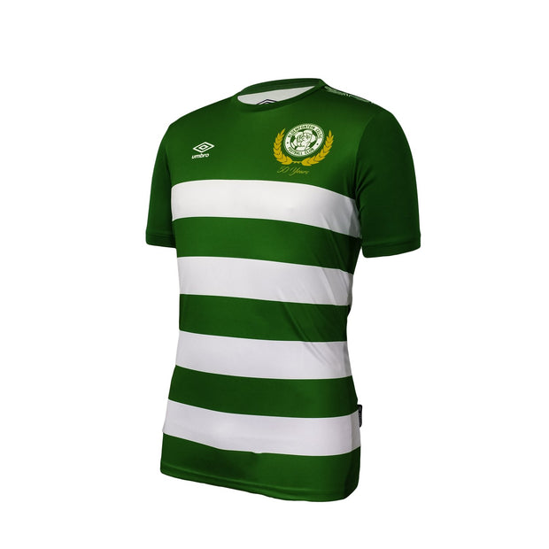 Bloemfontein Celtic FC Home Replica Jersey '19/'20 - Umbro South Africa