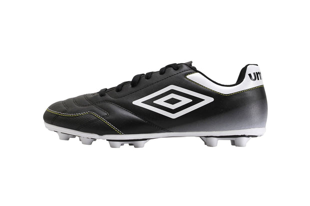 Classico VI Football Boots - (Black/White) - Umbro South Africa