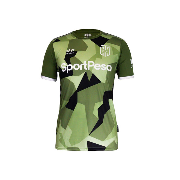 Cape Town City FC Away Replica Jersey '19/'20 - Umbro South Africa