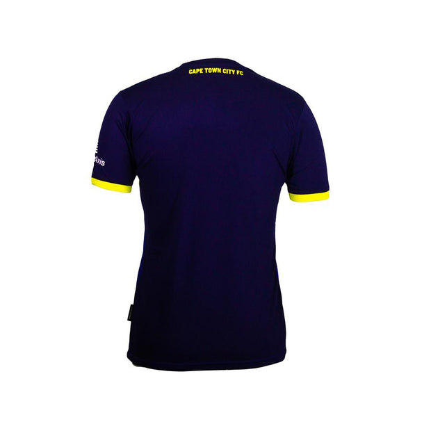 Cape Town City FC Home Replica Jersey '19/'20 - Umbro South Africa