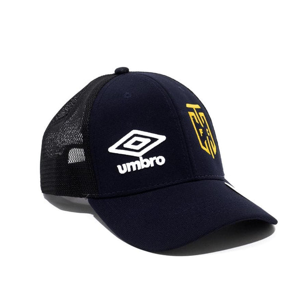 Cape Town City FC Supporters Trucker Cap - Navy - Umbro South Africa
