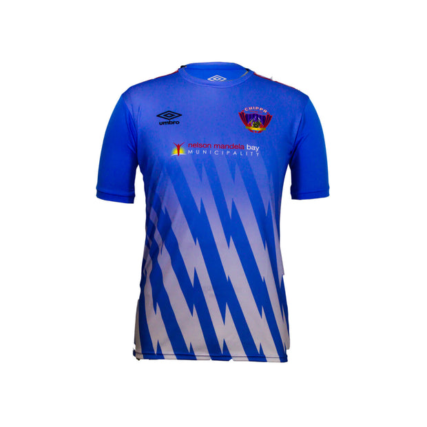 Chippa United FC Home Replica Jersey '19/'20 - Umbro South Africa
