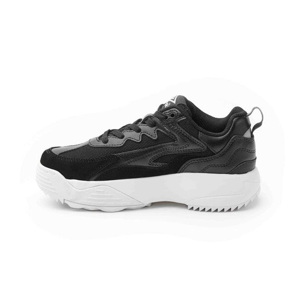 Umbro Exert Max Sneaker - Black/White - Umbro South Africa