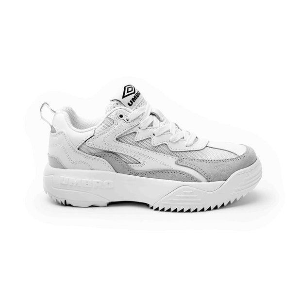Exert Max Sneaker - White/White - Umbro South Africa