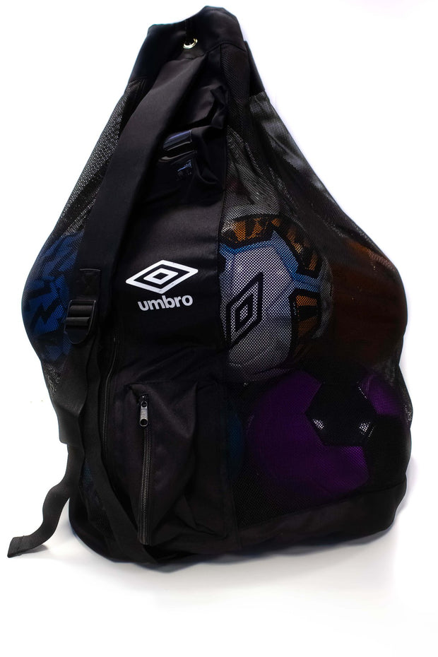 Large Ball Bag - Umbro South Africa