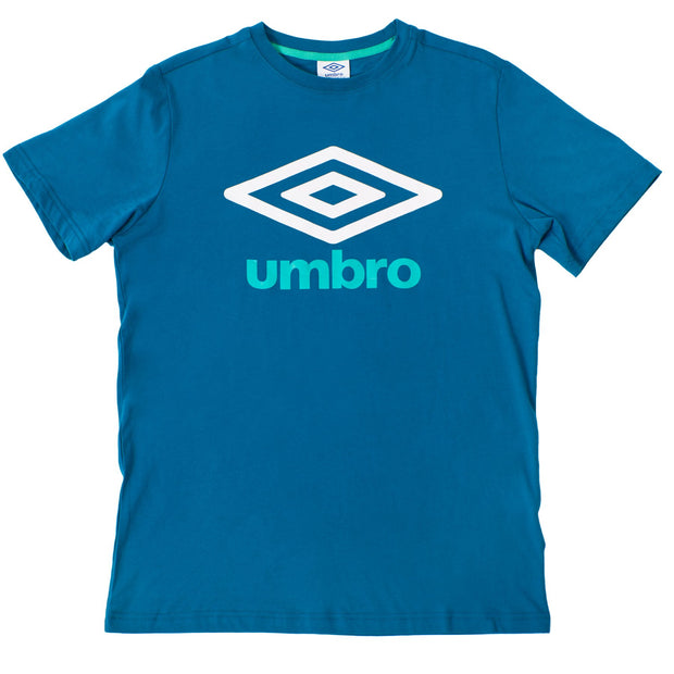 Large Logo Tee - Umbro South Africa