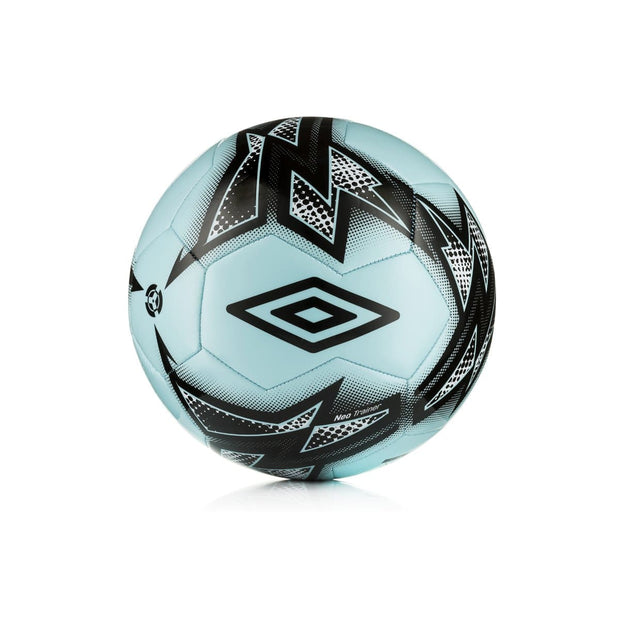 Neo Trainer Ball (Island Paradise/Black/White) - Umbro South Africa