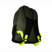 Paton Backpack (Kombu Green) - Umbro South Africa