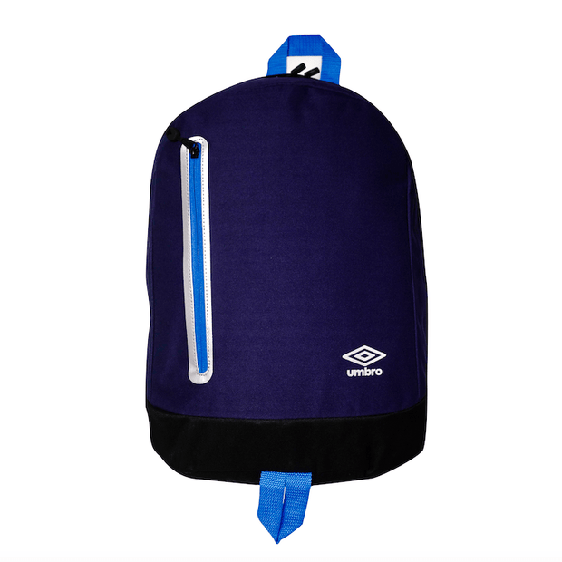 Paton Backpack (Peacoat/Silver/Black/Caribbean Sea) - Umbro South Africa