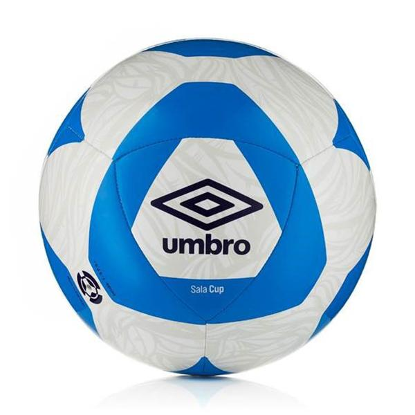 Umbro Sala Cup Ball - (White/Eclipse/Electric Blue) - Umbro South Africa
