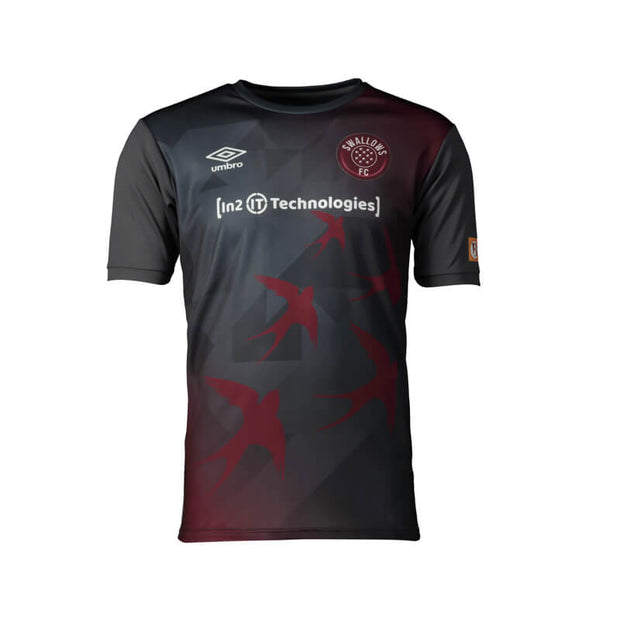 Swallows FC Alternate Replica Jersey '19/'20 - Umbro South Africa