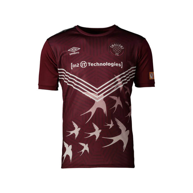 Swallows FC Home Replica Jersey '19/'20 - Umbro South Africa