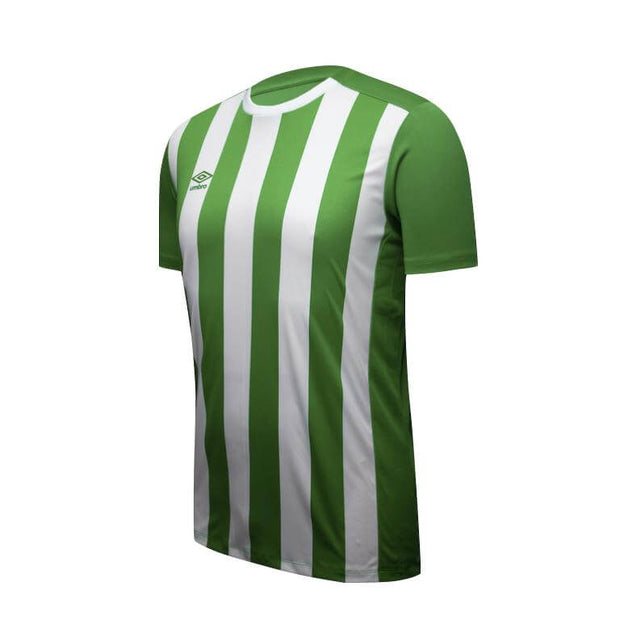 Capital SS Football Jersey - Emerald/White - Umbro South Africa