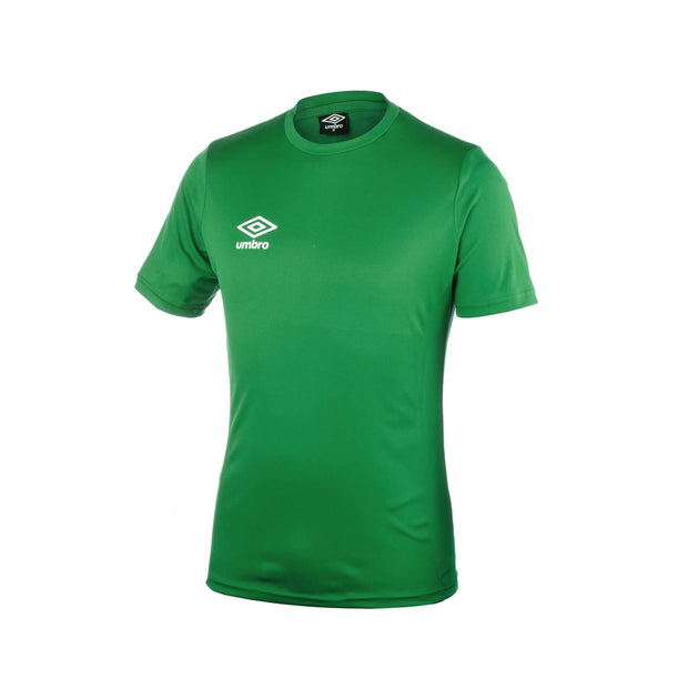Vincita Football Jersey (Emerald/White) - Umbro South Africa