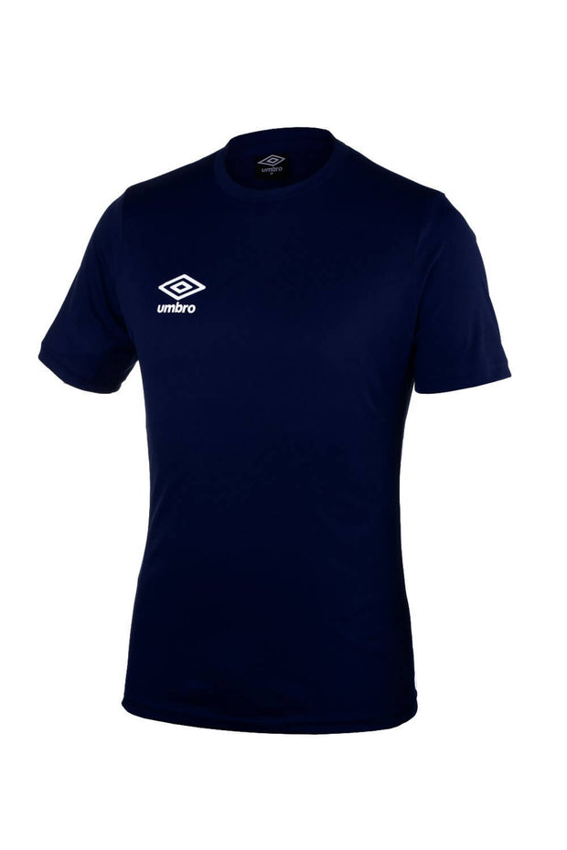 Vincita Football Jersey (Navy/White) - Umbro South Africa