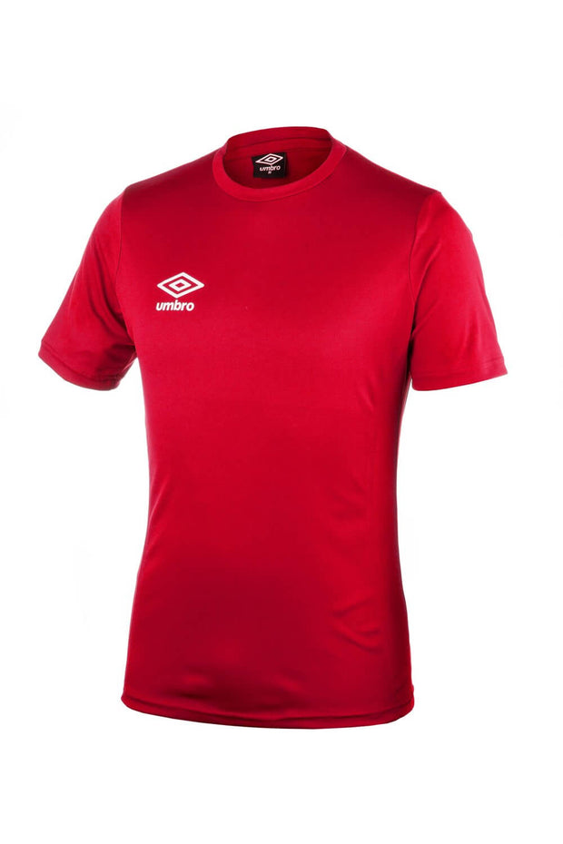 Vincita Football Jersey (Red/White) - Umbro South Africa