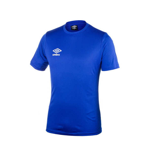 Vincita Football Jersey (Royal/White) - Umbro South Africa