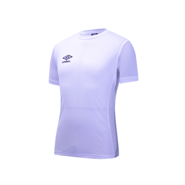 Vincita Football Jersey (White/Black) - Umbro South Africa