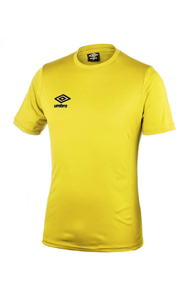 Vincita Football Jersey (Yellow/Black) - Umbro South Africa