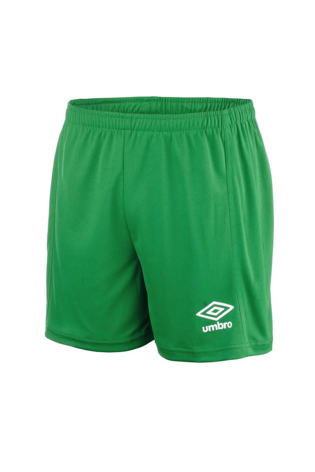 Vincita Football Shorts (Emerald/White) - Umbro South Africa