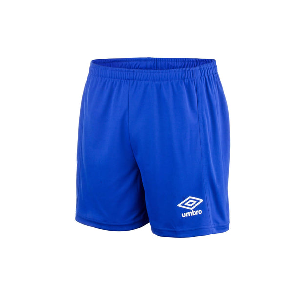 Vincita Football Shorts (Royal/White) - Umbro South Africa