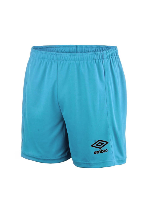 Vincita Football Shorts (Sky/Black) - Umbro South Africa