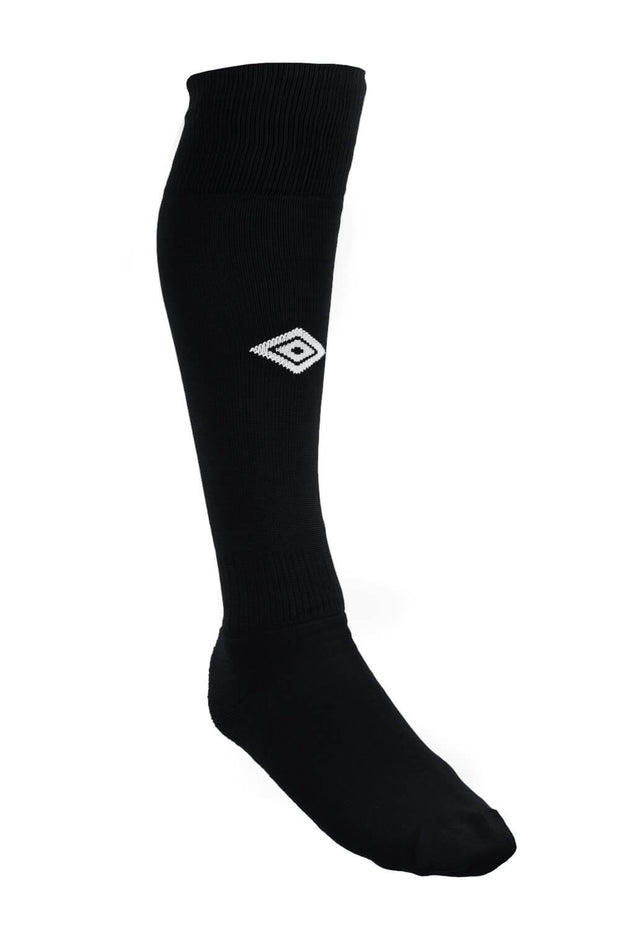 Trent Sock (Black/White) - Umbro South Africa