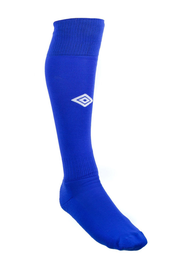 Trent Sock (Royal/White) - Umbro South Africa