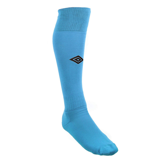 Trent Sock (Sky/Black) - Umbro South Africa