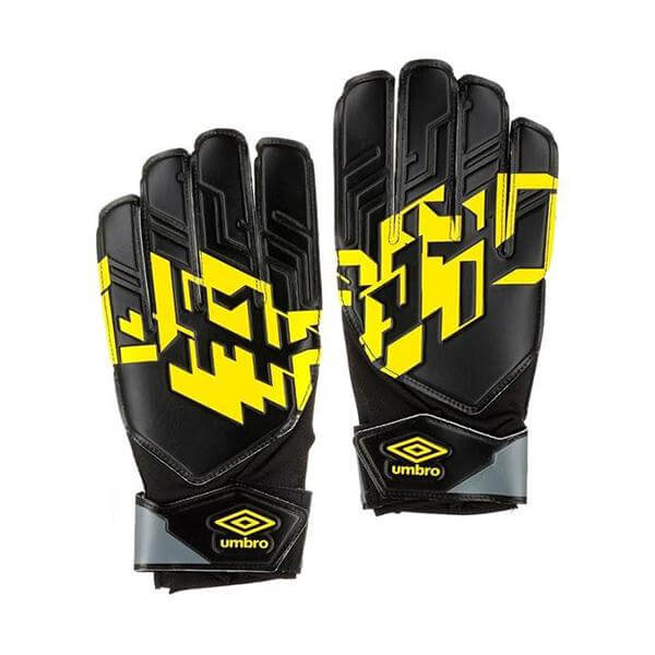 Veloce Football Goalkeeping Gloves - Umbro South Africa